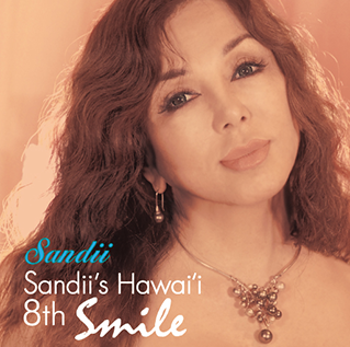 Sandii's  Hawaiʻi 8th